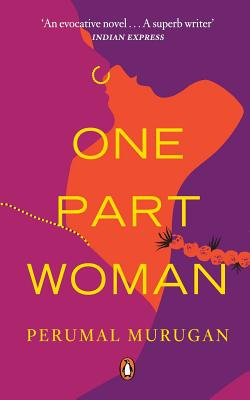Cover for One Part Woman