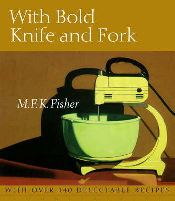 With Bold Knife and Fork Cover