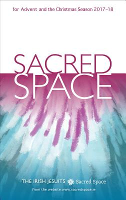 Sacred Space for Advent and the Christmas Season Cover Image