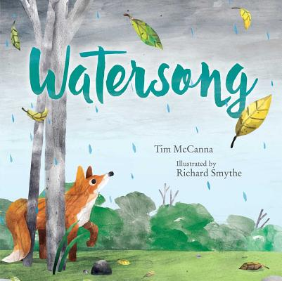 Watersong Cover Image