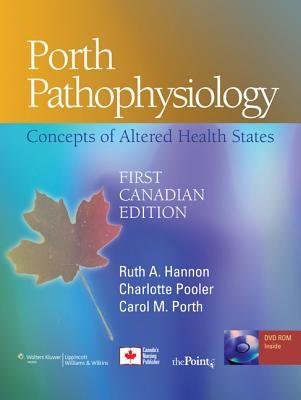 Cover for Porth Pathophysiology