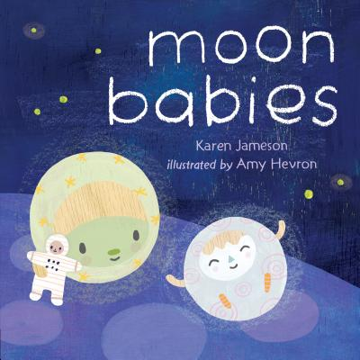 Cover for Moon Babies