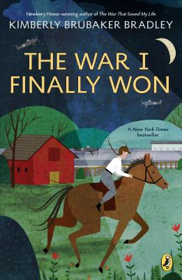 The War I Finally Won Cover Image