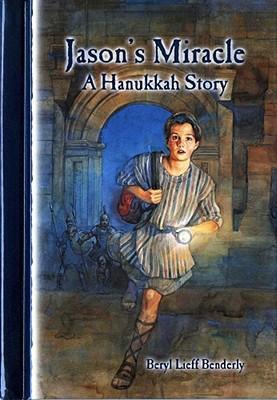 Jason's Miracle: A Hanukkah Story Cover Image