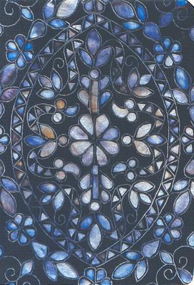 Mirror Vine Cover