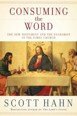 Consuming the Word Cover