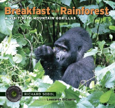 Breakfast in the Rainforest Cover