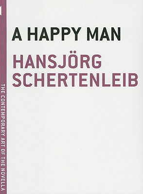 A Happy Man Cover
