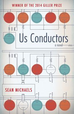 Us Conductors: A Novel Cover Image