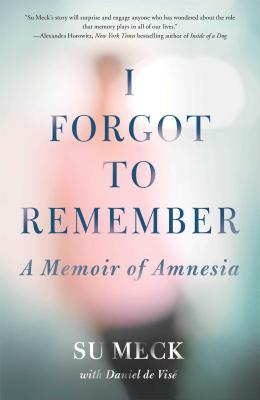 I Forgot to Remember Cover