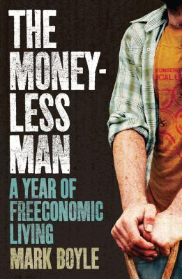 The Moneyless Man Cover