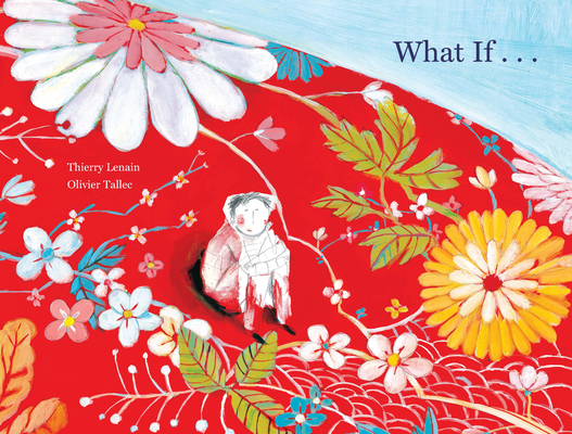Cover for What If...