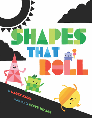 Shapes That Roll Cover