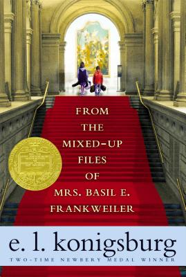 From the Mixed-Up Files of Mrs. Basil E. Frankweiler Cover Image