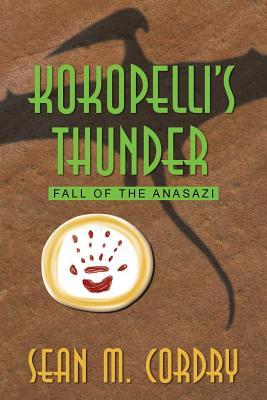Kokopelli's Thunder: Fall of the Anasazi Cover Image