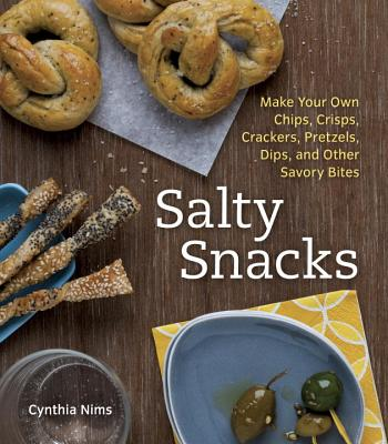 Salty Snacks Cover