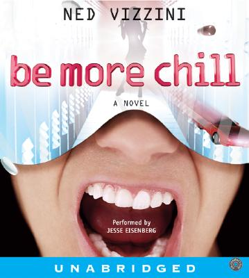 Cover for Be More Chill CD