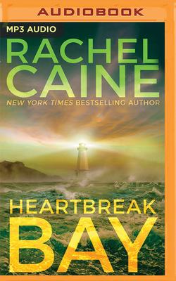 Cover for Heartbreak Bay (Stillhouse Lake #5)