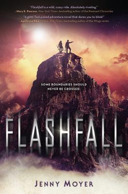 Flashfall Cover