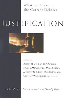 Justification Cover