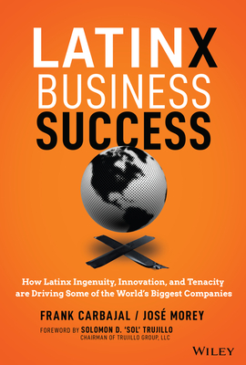 Cover for Latinx Business Success