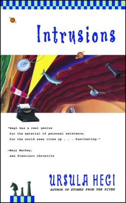 Intrusions Cover