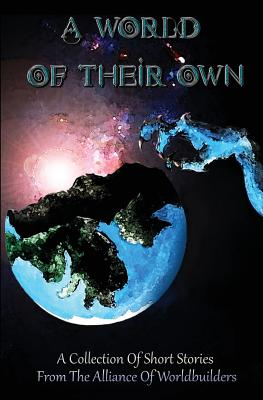 Cover for A World Of Their Own