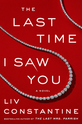 The Last Time I Saw You cover image