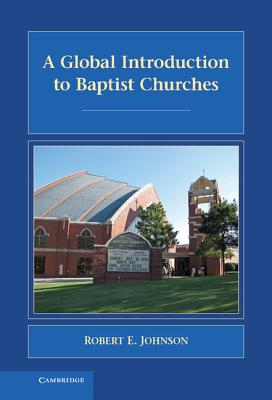A Global Introduction to Baptist Churches Cover