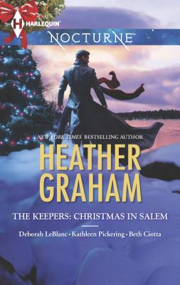The Keepers: Christmas in Salem Cover Image