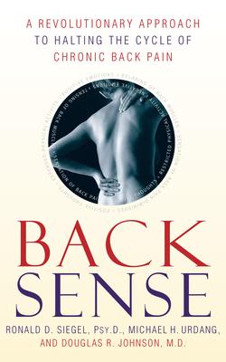 Back Sense Cover