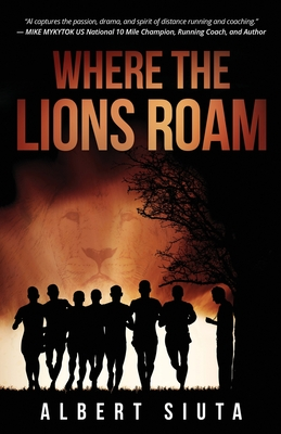 Where The Lions Roam Cover Image