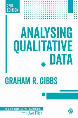 Analyzing Qualitative Data (Qualitative Research Kit #6) Cover Image