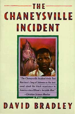 Cover for The Chaneysville Incident