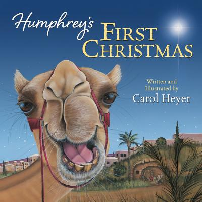 Humphrey's First Christmas Cover Image