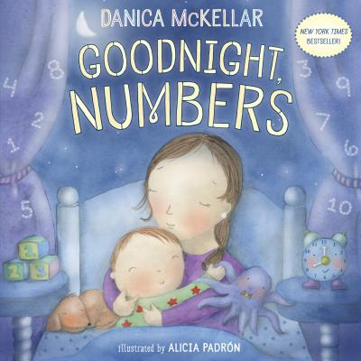 Goodnight, Numbers (McKellar Math) Cover Image