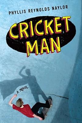 Cricket Man Cover