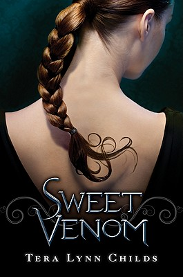 Sweet Venom (Sweet Sixteen #1) Cover Image