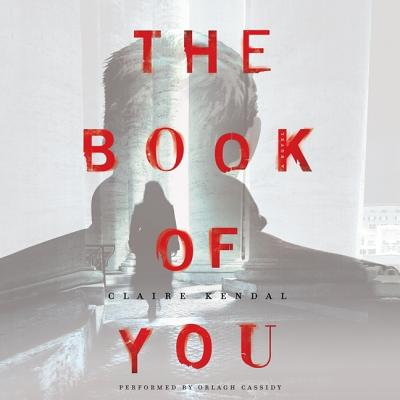 The Book of You Cover Image