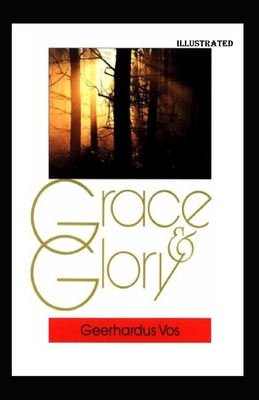 Grace and Glory illustrarted Cover Image