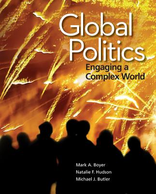 Cover for Global Politics