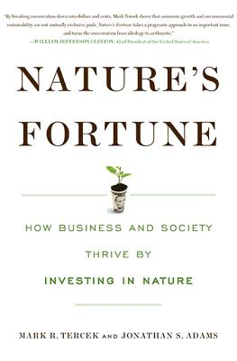 Nature's Fortune Cover