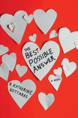 The Best Possible Answer Cover