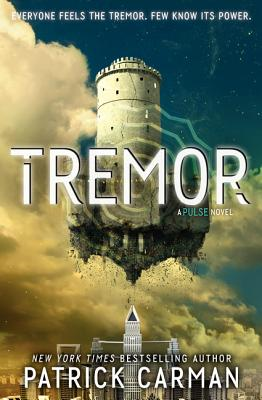 Tremor (Pulse #2) Cover Image