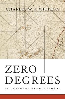Zero Degrees Cover Image