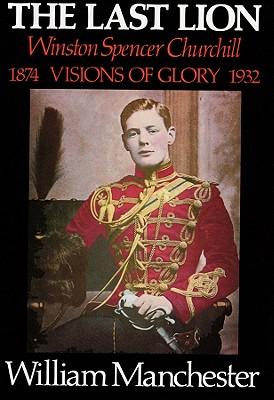 Last Lion: Churchill-Vol 1 Part 2 Cover Image