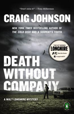 Death Without Company Cover Image