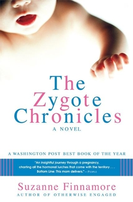 Cover for The Zygote Chronicles