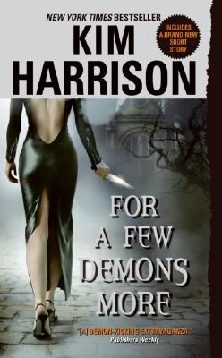 For a Few Demons More (Hollows #5) Cover Image