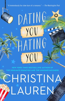 Dating You / Hating You Cover Image